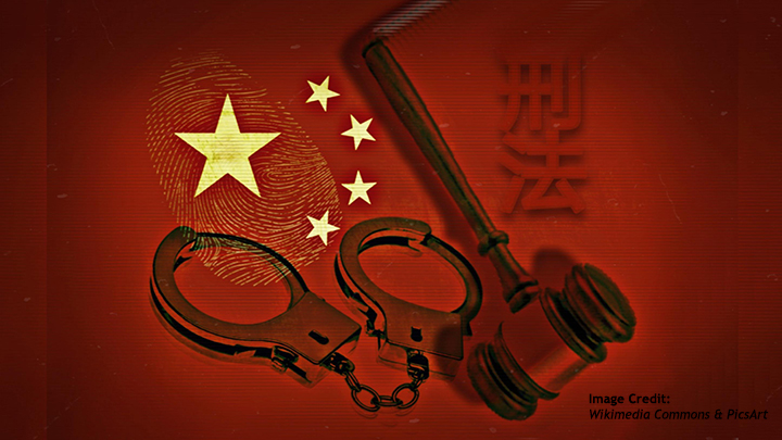 China's Criminal Justice System: Impacts on the Prevention of Miscarriages of Justice