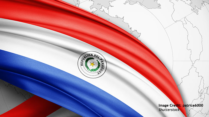 Taiwan-Paraguay Relations: Convergent Trajectories